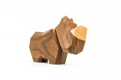 Det Lille Næsehorn