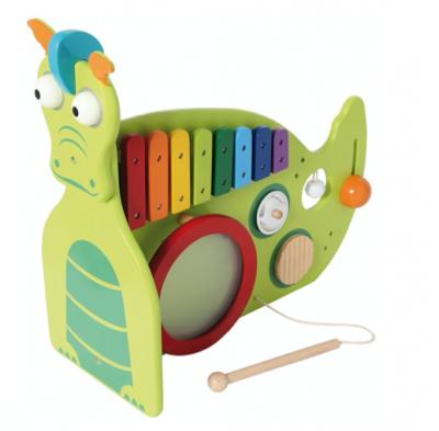 Musik drage - I'm Toys