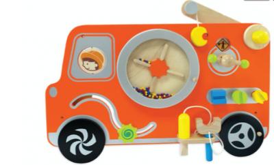 Bugseringslastbil tavle - I'm Toys