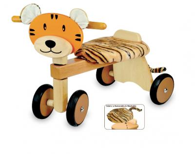 Træ Tiger unge Køretøj