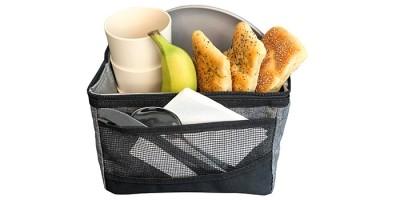 Maxi fold lunch bag
