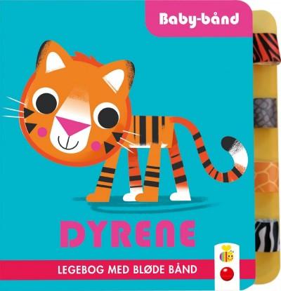 Baby-bånd: Dyrene