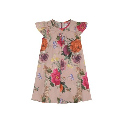 Christina Rohde kjole 101 Pale Rose