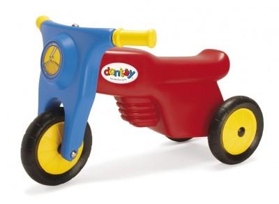 Dantoy - Motor cykel/Scooter
