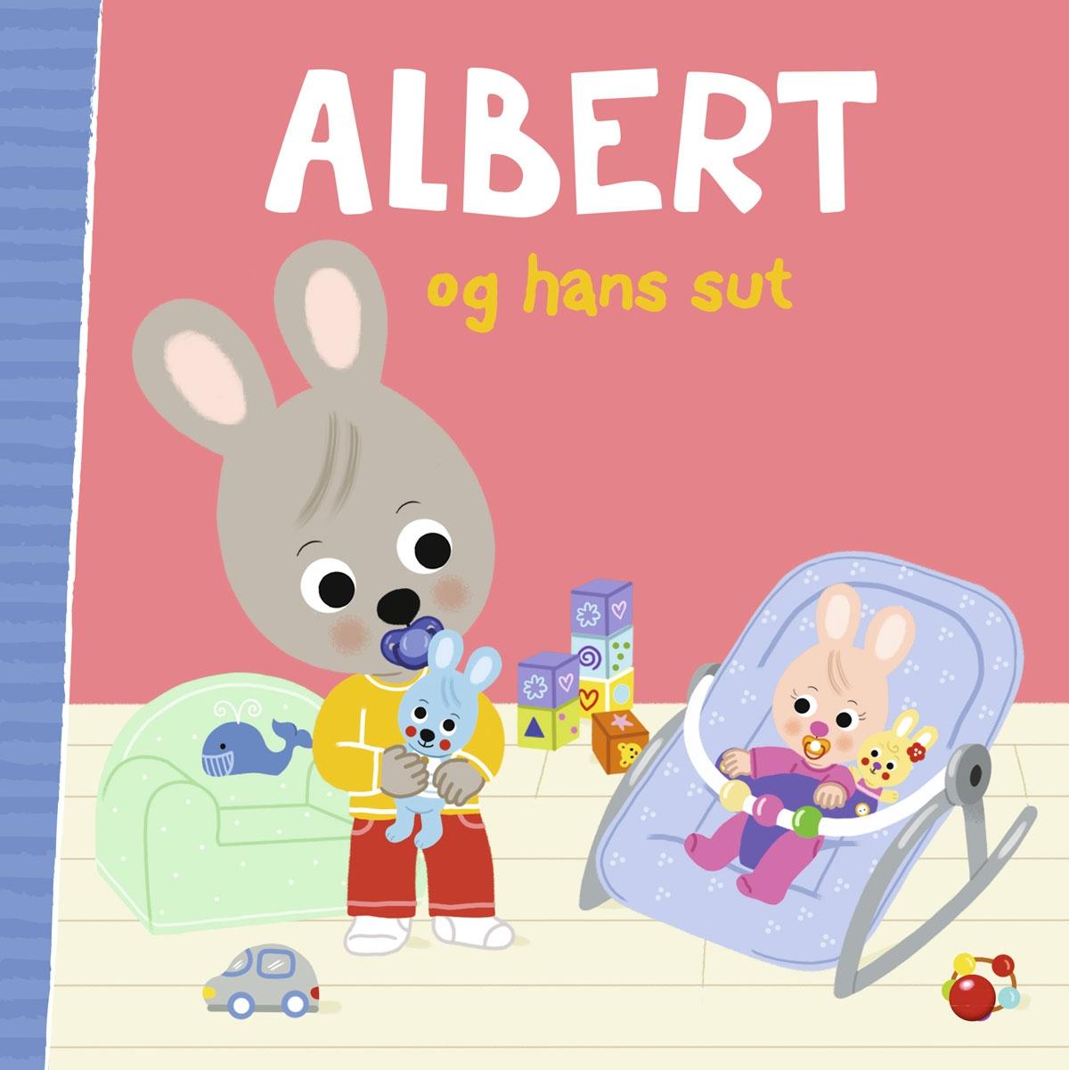 Albert og hans sut
