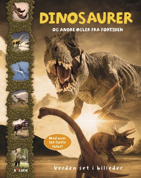 Dinosaurer og andre øgler fra fortiden