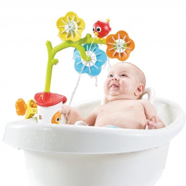 Sensory Bath Mobile