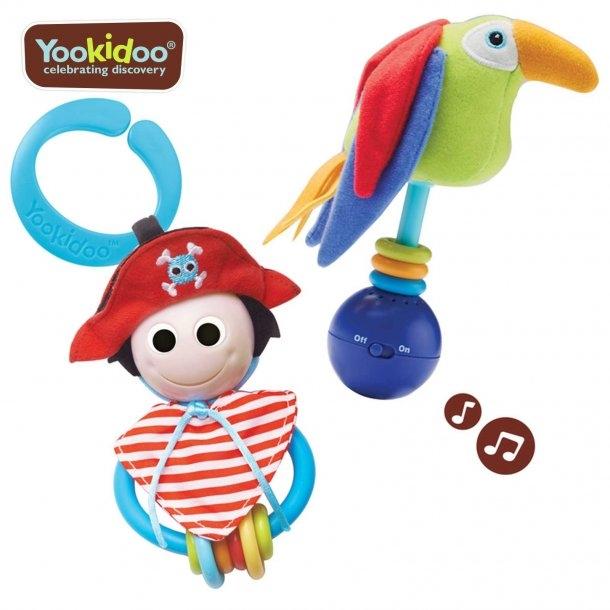 Pirate Play Set