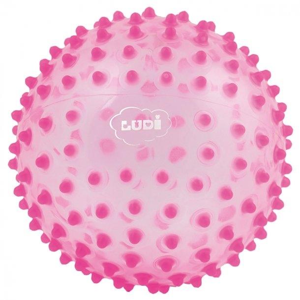 Sansebold - Pink