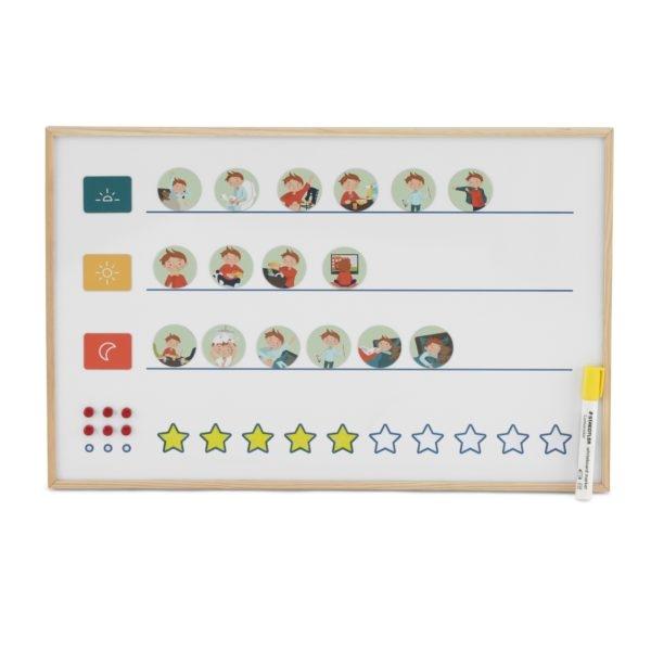 Pictoboards - Startpakke Piktogram