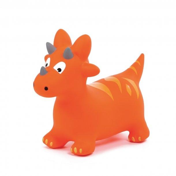 Hoppedyr - Dino