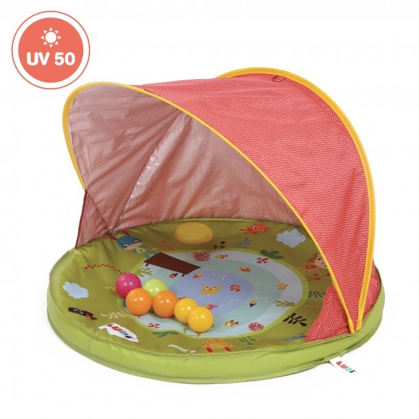 Baby shelter