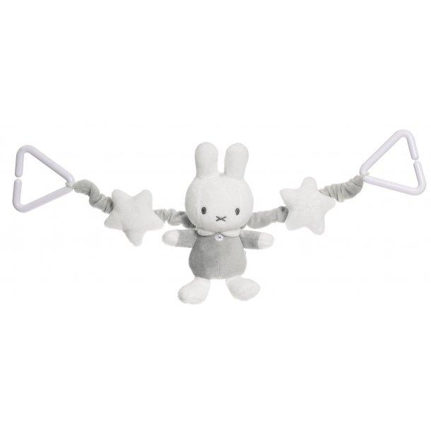 Miffy - Ophæng, Grå