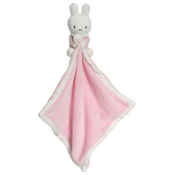 Miffy - Nusseklud, Rosa