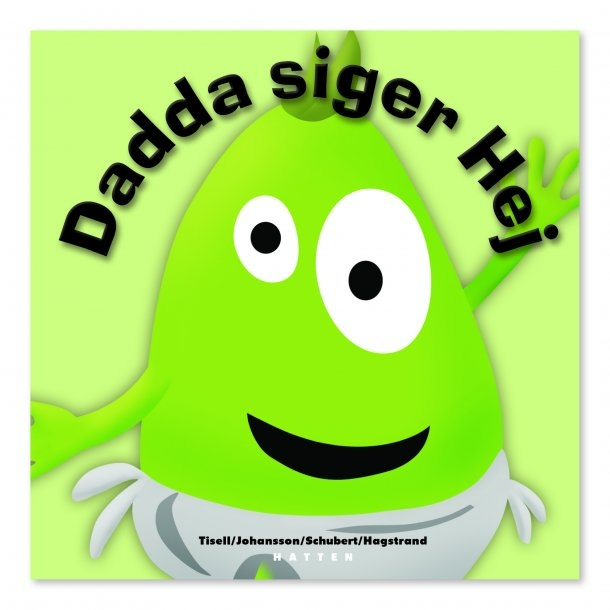 Babblarna - Dadda Siger Hej