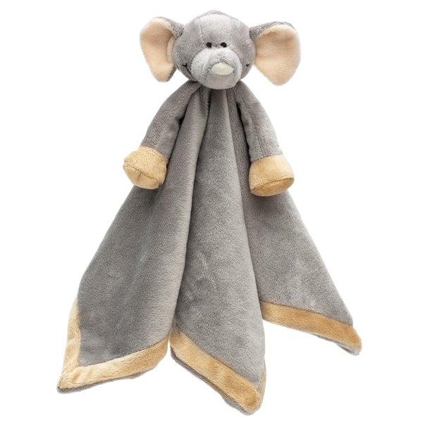 Diinglisar Wild - Nusseklud, Elefant