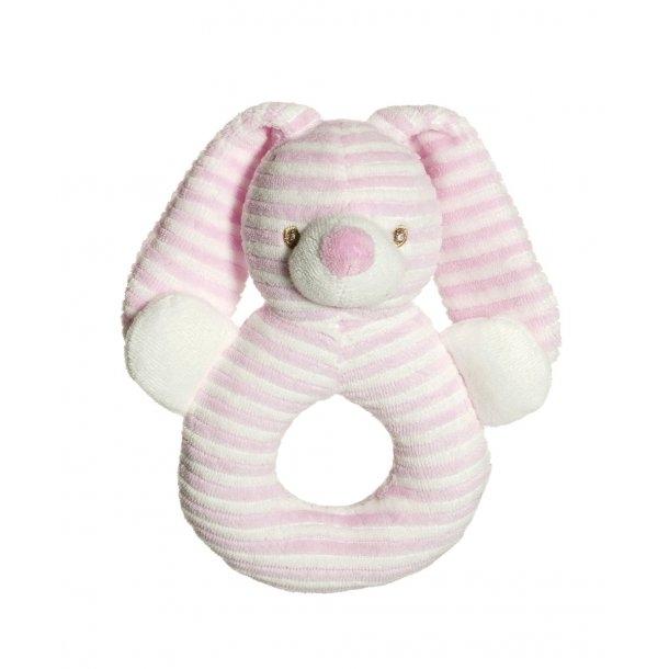 Cotton Cuties - Rangle, Rosa
