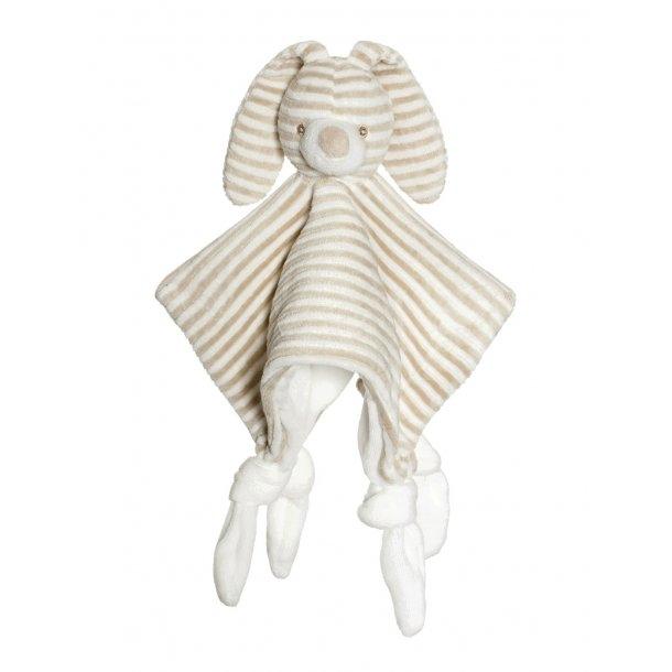 Cotton Cuties - Nusseklud, Beige