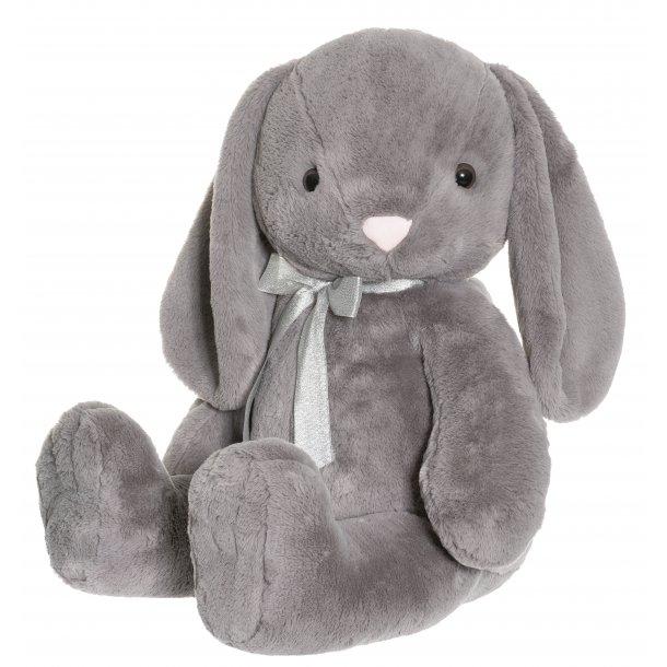 Bunnies - Olivia, Kanin i grå