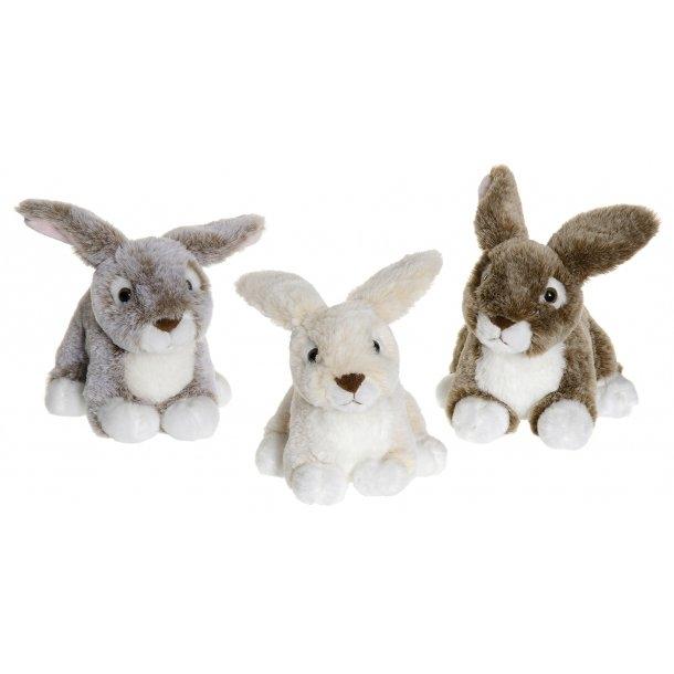Dreamies - Kaniner i 3 farver +