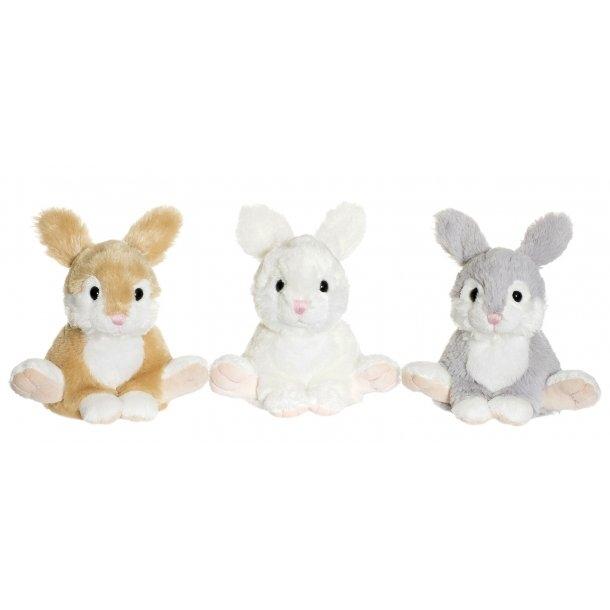 Bunnies - Stampe i 3 farver