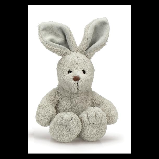 Bunnies - Ebba, Grå