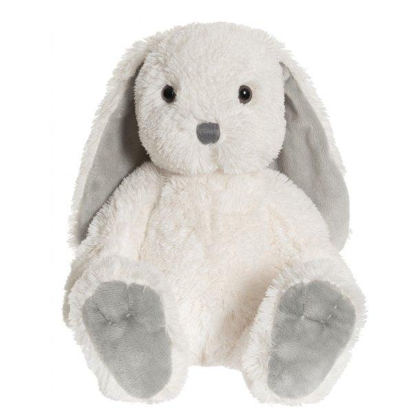 Bunnies - Nina, Hvid i stor