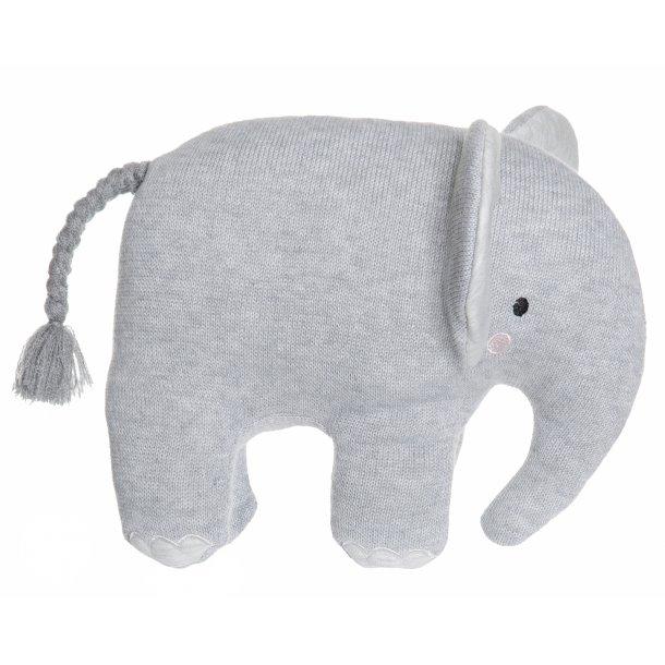 Cozy Knits - Elefant