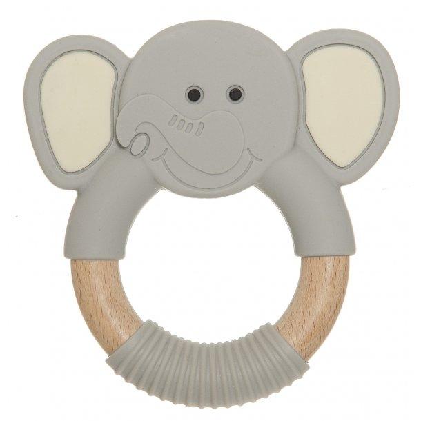 Diinglisar Wild - Bidering, Elefant