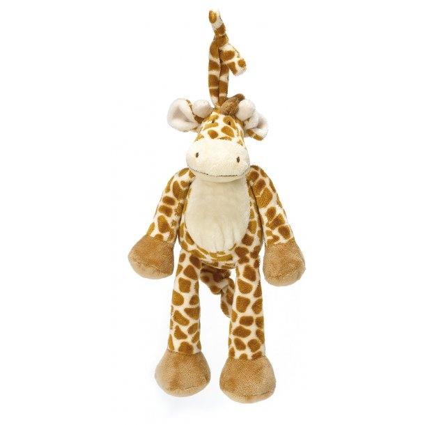 Diinglisar Wild - Spilledåse, Giraf