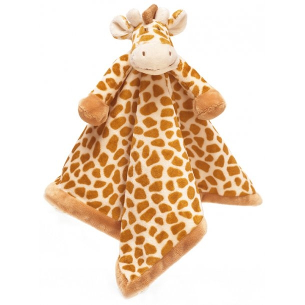 Diinglisar Wild - Nusseklud, Giraf