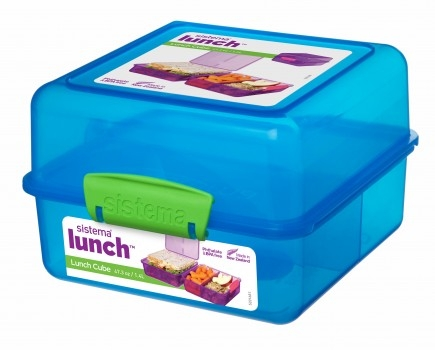 1.4L Lunch Cube