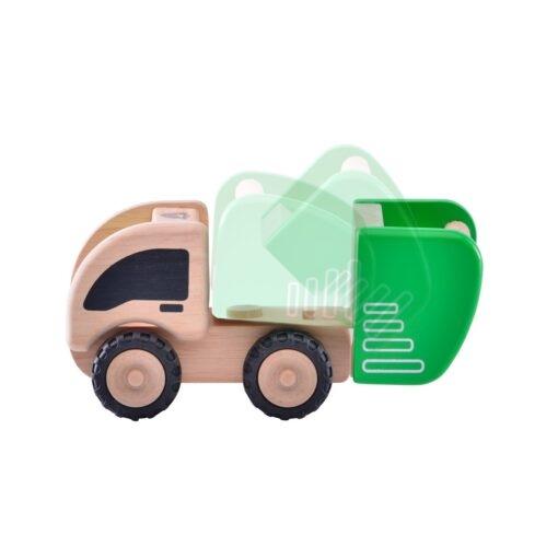 Wonderworld - Mini lastbil (dumper)