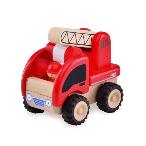 Wonderworld - Mini brandbil