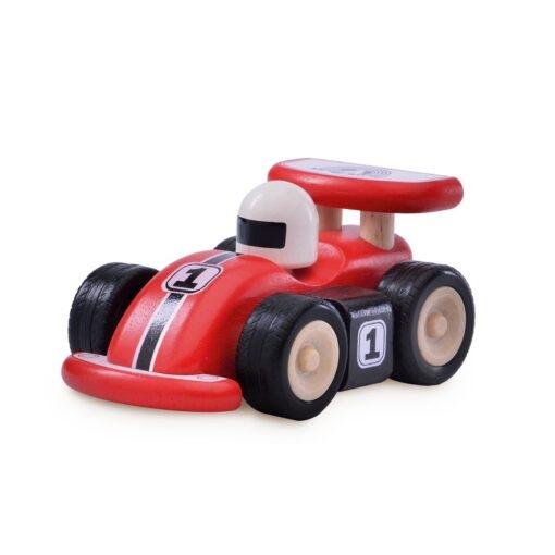 Wonderworld - Mini racer bil