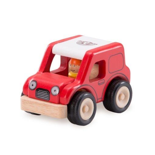 Wonderworld - Mini sportsvogn