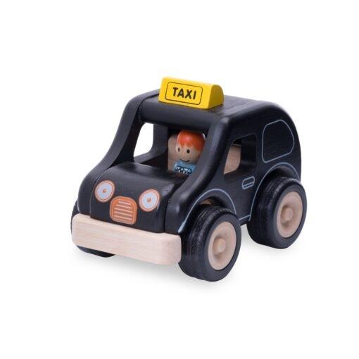 Wonderworld - Mini taxi