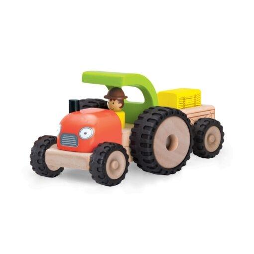 Wonderworld - Mini Traktor
