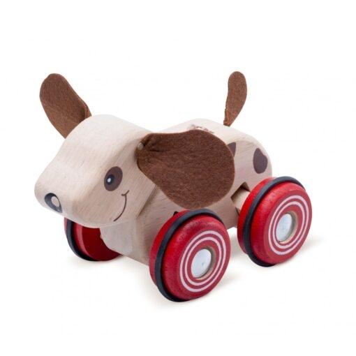 Wonderworld - Hundevalp med hjul